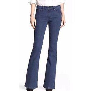 Banana Republic Factory Wide Leg Jeans